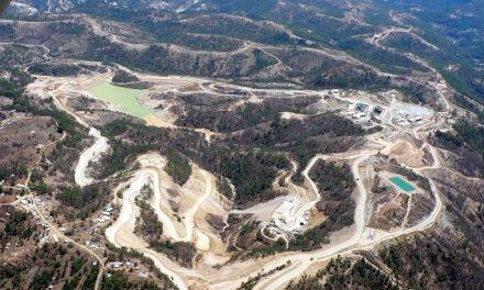 Guatemala advierte de suspensión de proyectos mineros que dañen ambiente