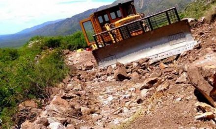 Suspenden actividad de minera en San Luis tras denuncias de daño ambiental