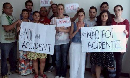 """Inverstigadores consideran """"homicidio"""" las muertes por ruptura de dique minero en Brasil"""