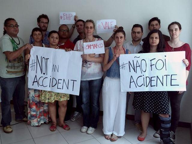 Inverstigadores consideran «homicidio» las muertes por ruptura de dique minero en Brasil