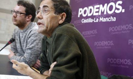 Piden a la Junta de Castilla y León que se posicione sobre un proyecto minero