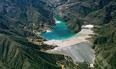 Alerta por los más de 120 relaves mineros abandonados en Chile