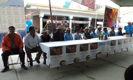 Minería en Oaxaca: imposición, temor y despojo