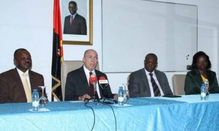 Reconocen en Angola que las actividades mineras tienen mayor impacto ambiental