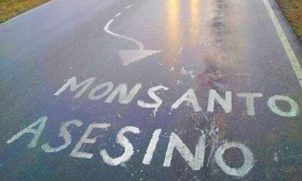 Monsanto amenaza y acusa a la Red de Médicos de Pueblos Fumigados