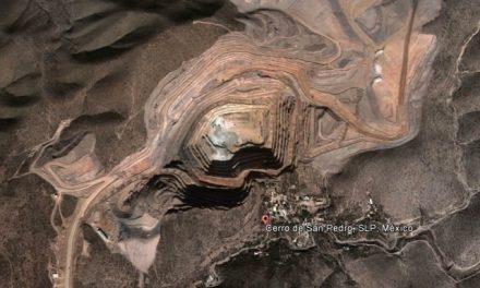Minera San Xavier no ha presentado plan de remediación a Semarnat