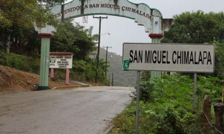 Aumenta tensión en Chimalapas por invasores y minería