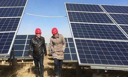 Industria metalmecánica se vuelca a las energías limpias en Mendoza en lugar de minería