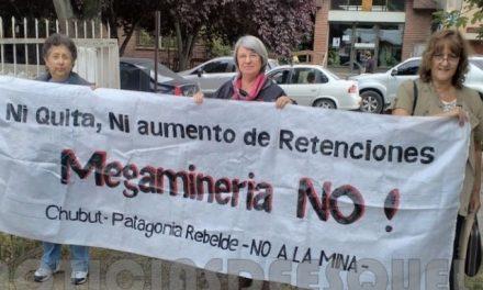 Piden banca del vecino por el tratamiento de la Iniciativa Popular contra la megaminería