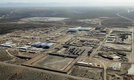 Vale cede derechos mineros y peligra su concesión de Potasio Río Colorado