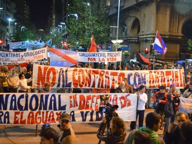 Cancelación del proyecto de Aratirí, victoria y alivio para el país: cuestiones pendientes