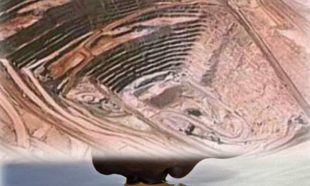 Efectos de la minería en el ciclo del agua