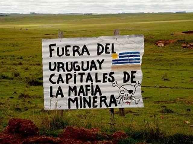 Aratirí presentó a empresa sin antecedestes para la explotación del yacimiento de hierro