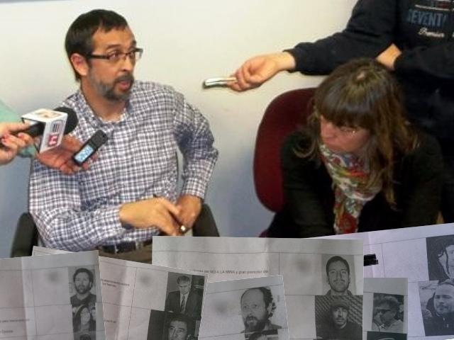 60 testigos por la causa contra los fiscales por el espionaje en Esquel