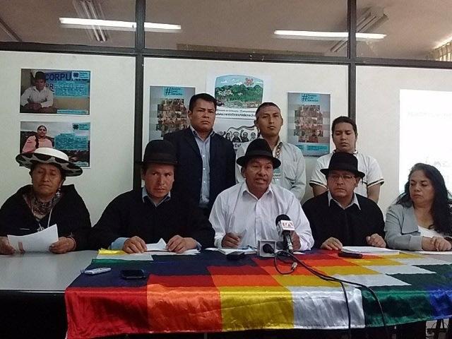 Resistir es mi Derecho: Campaña a favor de las personas criminalizadas por protestar en Ecuador
