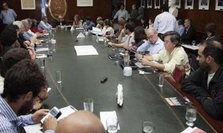 El manejo de los fondos de la minería recalienta sesión del Consejo Superior de la UNT