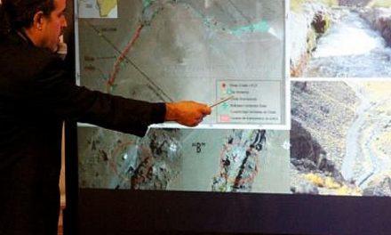 Chile perforó pozos para obtener agua con destino a la minería en la frontera, sin permiso de Bolivia