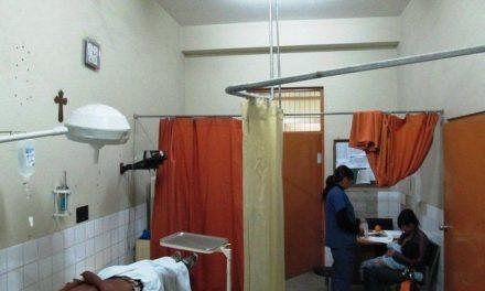 Trabajadores de Antamina denuncian haberse contaminado