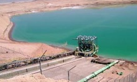 Presentan recurso para detener ampliación de relave de mina Radomiro Tomic
