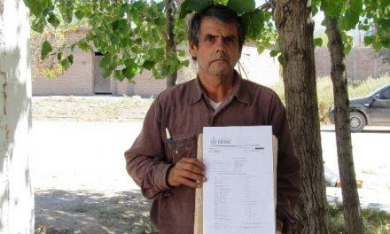 Testimonio de un productor de Jáchal: la contaminación, el agua, la producción, la organización de los vecinos, la lucha por la vida