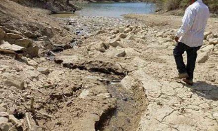 Denuncian que la contaminación de minera en río de Cocula causa hasta abortos