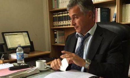 El juez sanjuanino que investiga el derrame de solución cianurada en San Juan pidió custodia policial