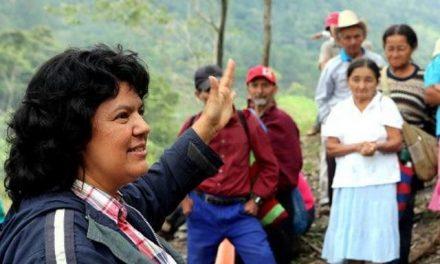 Berta Cáceres, la activista que le torció la mano al Banco Mundial y a China
