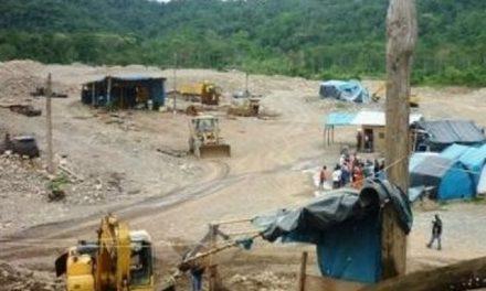 Denuncian que actividad minera amenaza existencia de pueblo en Lucanas