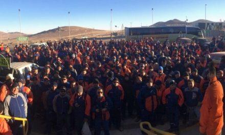 Río Negro aportará $44.000.000 para mantener los puestos de trabajo en Minera Sierra Grande