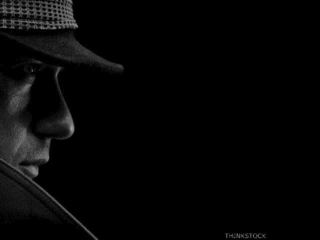 Declaró el espía que entregó fichas de vecinos del NO A LA MINA a la Fiscalía