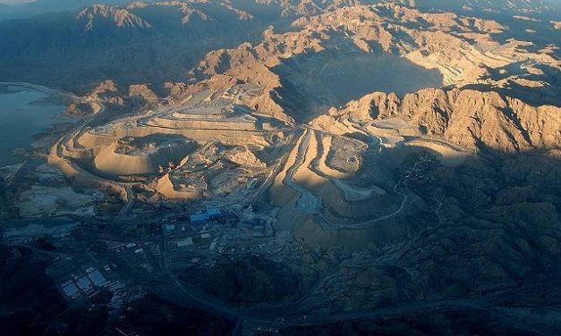 YMAD y la UNT analizan cómo impactará el cierre de mina La Alumbrera