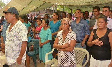 Pobladores de 21 comunidades dicen no a la explotación minera