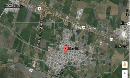 Salamanca en alerta por fábrica de cianuro