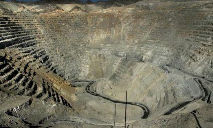 Los números detrás de la furia contra la minería en Andalgalá