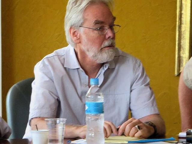 Ya trabaja en mina Veladero una de las comisiones designadas por el juez Casanello por el derrame de tóxicos