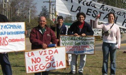 El vecino que hace diez años predijo que la mina Veladero traería problemas