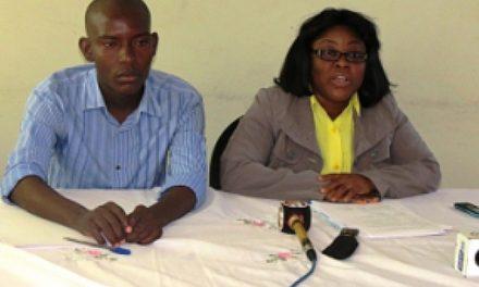 El Colectivo Justicia Minera reclama al estado haitiano por concesiones a espaldas de la población