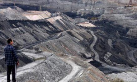 Mina de carbón del Cerrejón usa diariamente 17 millones de litros de agua