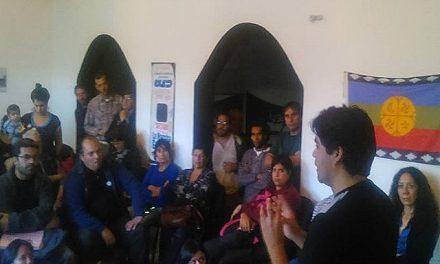 Los vecinos de Chos Malal se organizan contra la minería