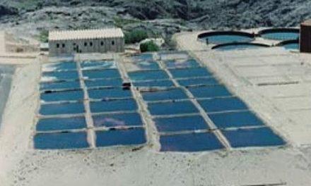 """El senado nacional prohíbe que la mina Los Gigantes sea un """"basural nuclear"""""""