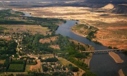 Se concretó el primer encuentro de la Unión de Asambleas del Kurrú Leufú (Río Negro)
