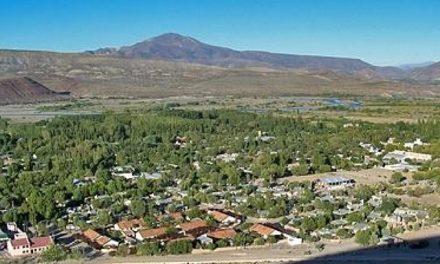 En el norte de Neuquén también rechazan las exploraciones mineras