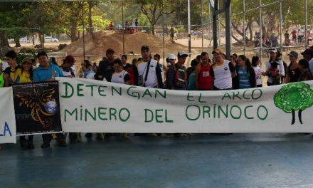 La consulta previa a los pueblos indígenas y el Arco Minero del Orinoco