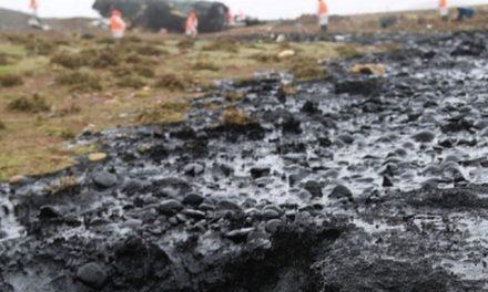 Alcaldes emiten pronunciamiento por contaminación minera en Arequipa