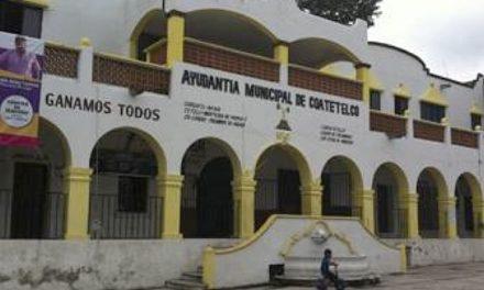 Rechazan en Coatetelco presencia de minera Álamos Gold