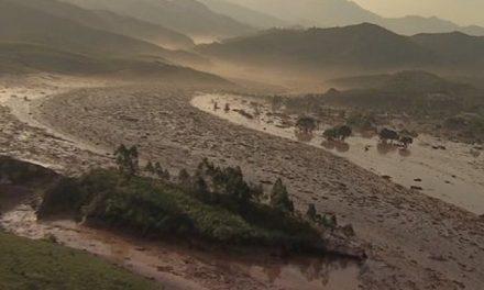 El desastre causado por minera Samarco en Minas Gerais completa cinco meses de impunidad
