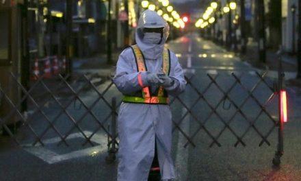 Fukushima, 5 años después del desastre nuclear