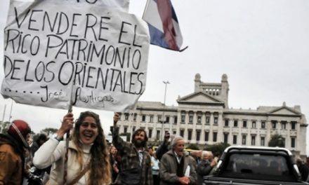 """Un chofer de la Junta preside y una ex geóloga de Aratirí lleva los papeles de la """"nueva minera"""" Invertexi"""