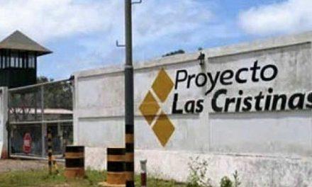 Tribunal del Banco Mundial dictaminó que Venezuela debe pagar $1.4 millones a Crystallex por expropiación de mina Las Cristinas