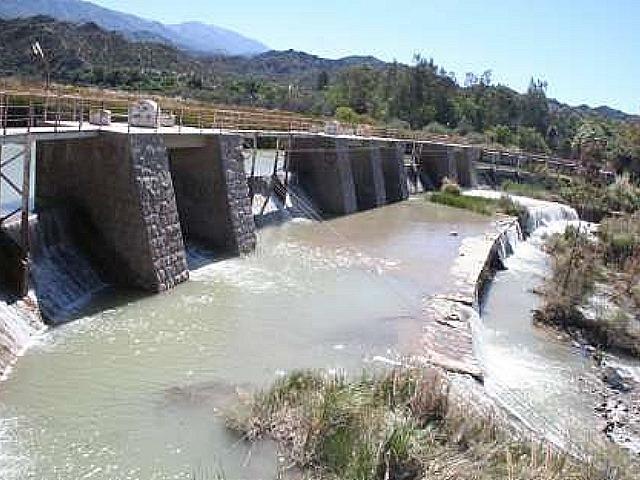 Distritos de Jáchal siguen con agua no apta para consumo humano